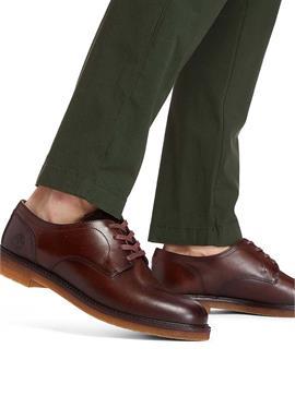 OXFORD - Sportlicher туфли со шнуровкой