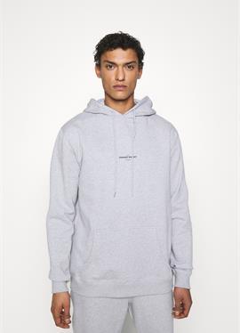 HOOTED - пуловер с капюшоном