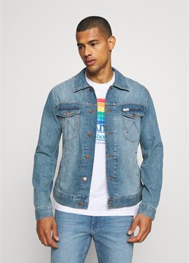 REGULAR куртка - джинсовая куртка