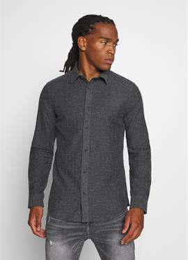 ONSBRAD HERRINGBONE - рубашка