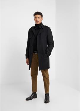 SKOPJE - короткое пальто