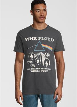 FLOYD WORLD TOUR - футболка print