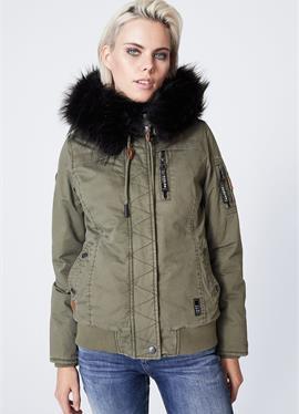GI-GI - зимняя куртка