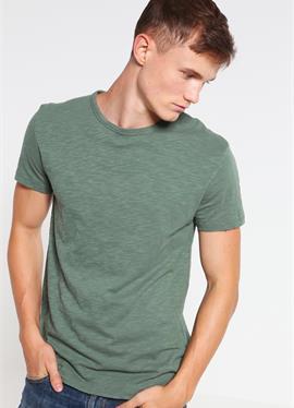 LASSEN - футболка basic