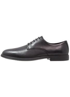 TRUMAN - туфли со шнуровкой