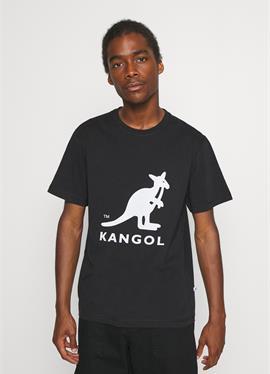 BRONX - футболка print