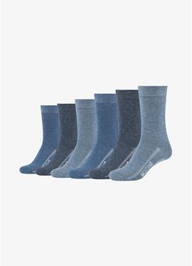 6 PACK - носки
