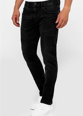 HYDRO FLEX - джинсы зауженный крой