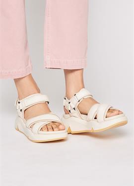 CHUNKY - сандалии