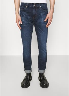 RONNIE - джинсы зауженный крой