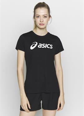 SILVER ASICS - футболка print
