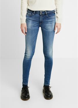 NEWLUZ HYPERFLEX - джинсы Skinny Fit