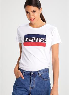 THE PERFECT - футболка print