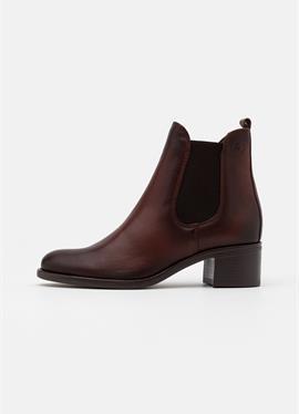 Ботинки - полусапожки