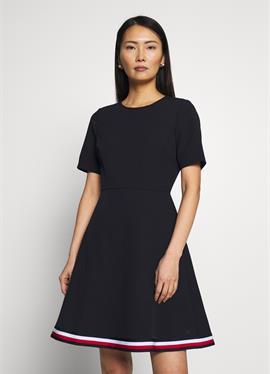 ANGELA DRESS - платье