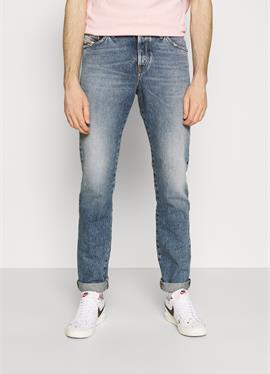 D-KRAS-X - джинсы Straight Leg