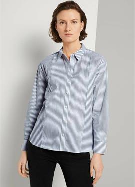 GESTREIFTE - блузка рубашечного покроя