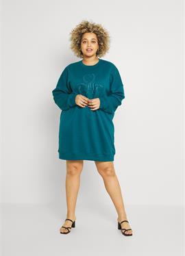 Плюс DRESS COPENHAGEN - платье