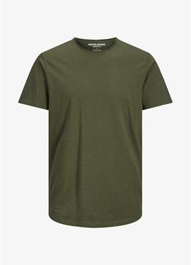JJEBASHER TEE - футболка basic