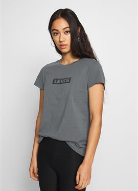 THE PERFECT TEE - футболка print