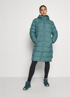 CRYSTAL PALACE COAT - пальто