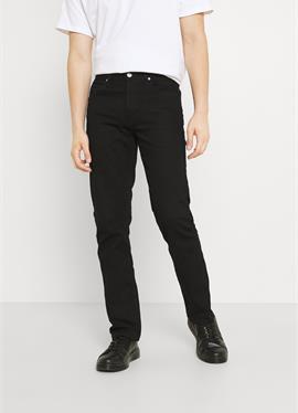 BROOKLYN STRAIGHT - джинсы Straight Leg
