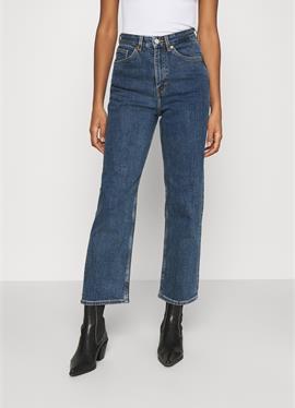 ZAMI LA LUNE - джинсы Straight Leg