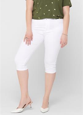 CURVY CARAUGUSTA LIFE - джинсы шорты