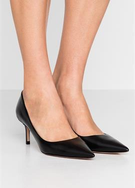 INES - женские туфли
