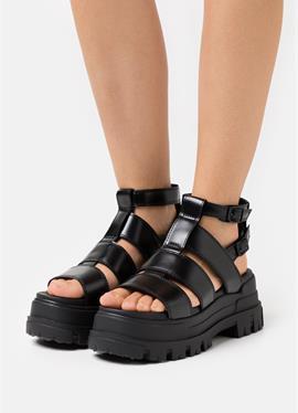 VEGAN ASPHA - сандалии