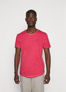 CLARK - футболка basic