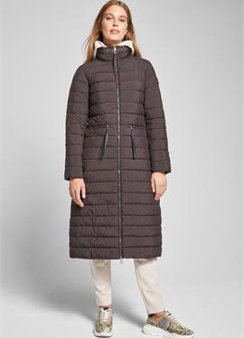 OPHIRA-WINTERMATEL - зимнее пальто