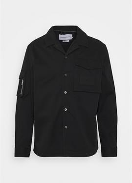 UTILITY OVERSHIRT - рубашка