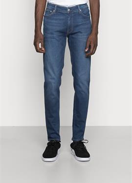 SKINNY TAPER - джинсы Skinny Fit