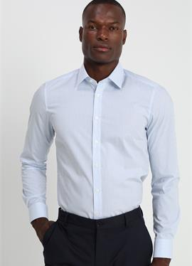 OLYMP LEVEL 5 боди FIT - рубашка для бизнеса