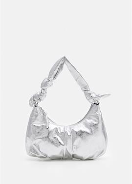 KNOTTED SHOULDER - сумка