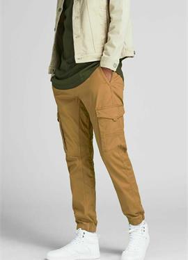 PAUL - брюки карго