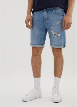 С ZIERRISSEN - джинсы шорты