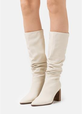 LEATHER - High Heel сапоги