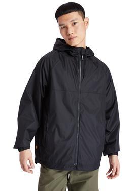 WP HOODED SHELL - куртка / wasserabweisende куртка