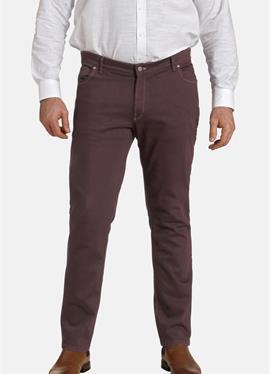 BARON LEOLIN - джинсы Straight Leg