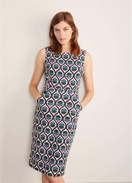 HEATHER STRUKTURIERTES - вязаное платье