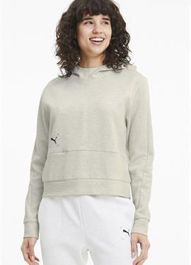 NU TILITY - пуловер с капюшоном