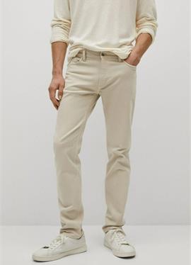 IBIZA - джинсы зауженный крой