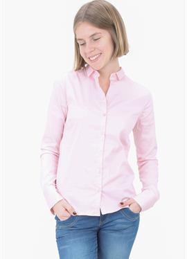 TILDA - блузка рубашечного покроя