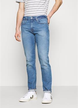LMC 502™ REGULAR TAPER - джинсы Straight Leg