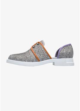 IMAN - туфли со шнуровкой