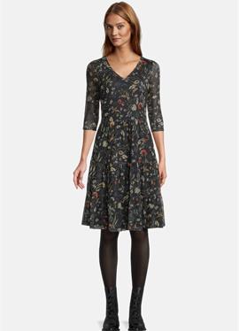 С MUSTER - платье из джерси
