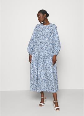 ORTENSIA - макси-платье