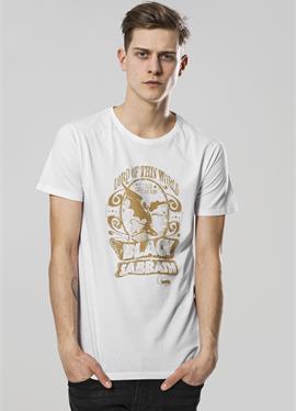 SABBATH LOTW - футболка print